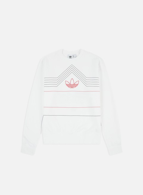 Adidas Originals Rivalry Crewneck