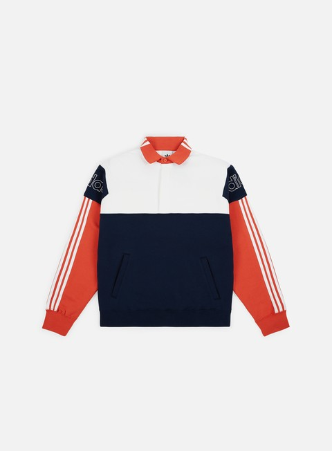 Adidas Originals Rugby Sweatshirt