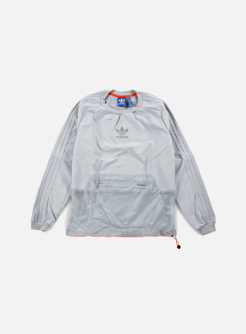 Adidas Originals - Running Crewneck, Multi