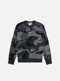 Adidas Originals R.Y.V. Camouflage Crewneck