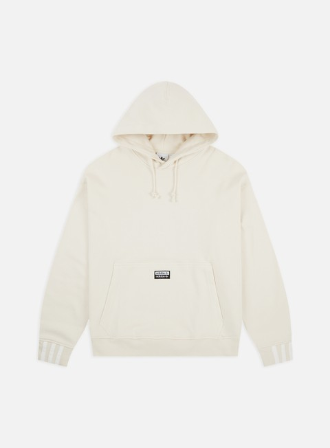 Hooded Sweatshirts Adidas Originals R.Y.V. Hoodie