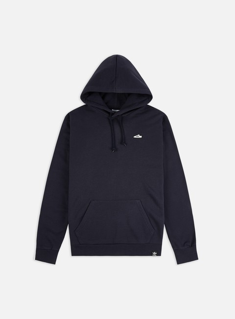 Hooded Sweatshirts Adidas Originals SST Hoodie