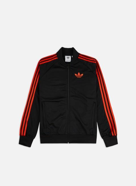 Outlet e Saldi Track Top Adidas Originals SST OG Track Jacket