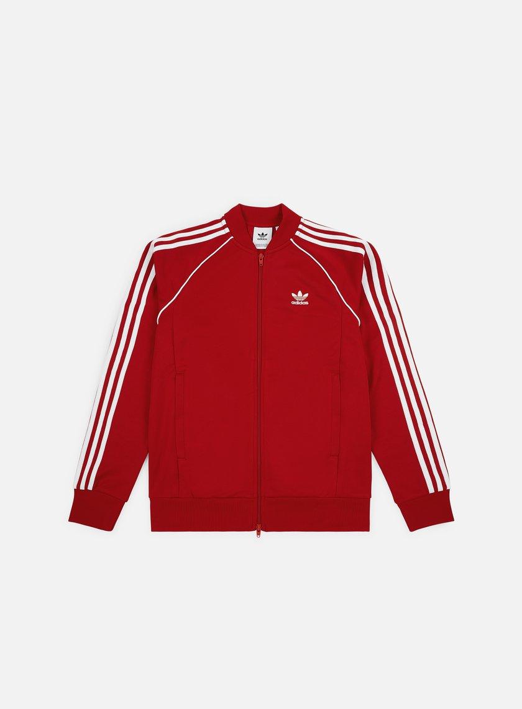 Adidas Originals SST Track Top