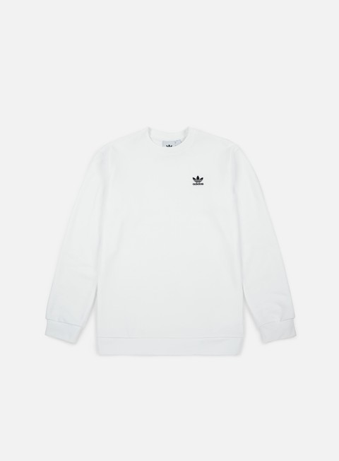 Basic Sweatshirt Adidas Originals Standard Crewneck