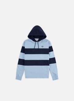 Adidas Originals Stripe Hoodie