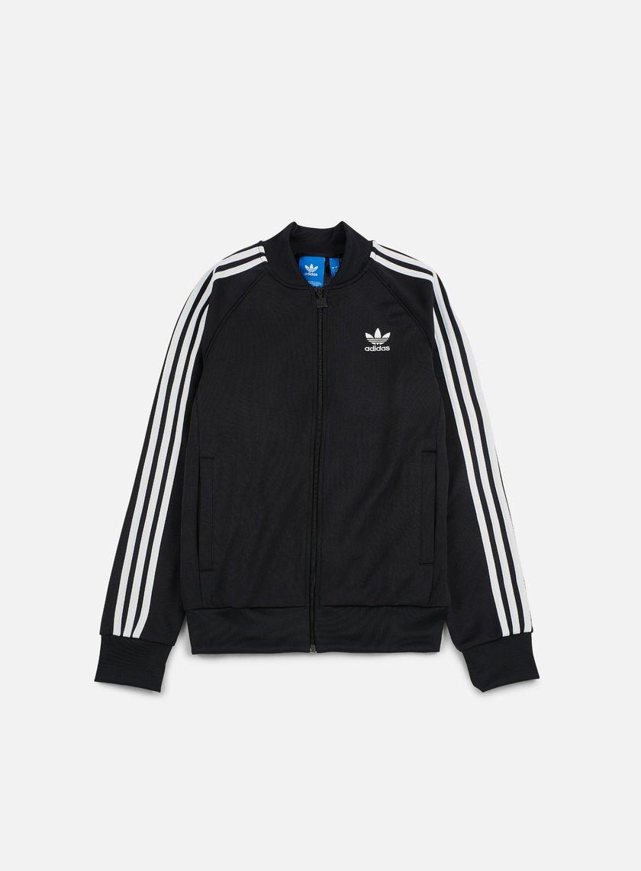 vendite calde 74e59 c8983 Superstar Track Jacket