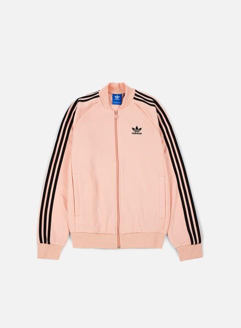 Track top Adidas Originals Superstar Track Jacket