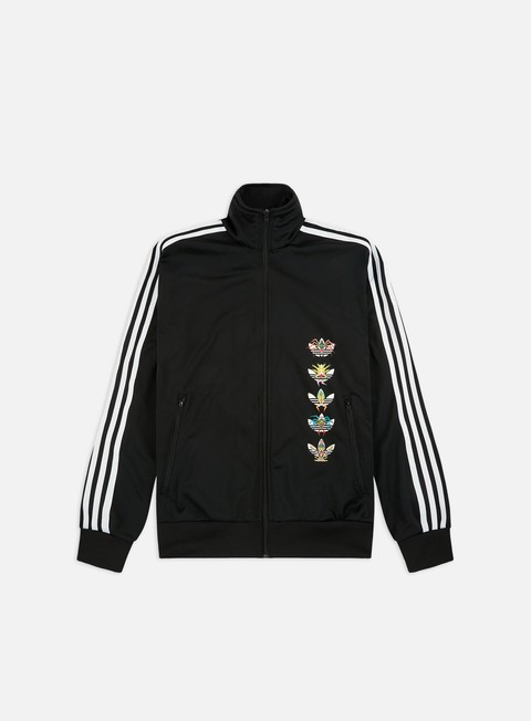 Adidas Originals Tanaami Firebird Track Top