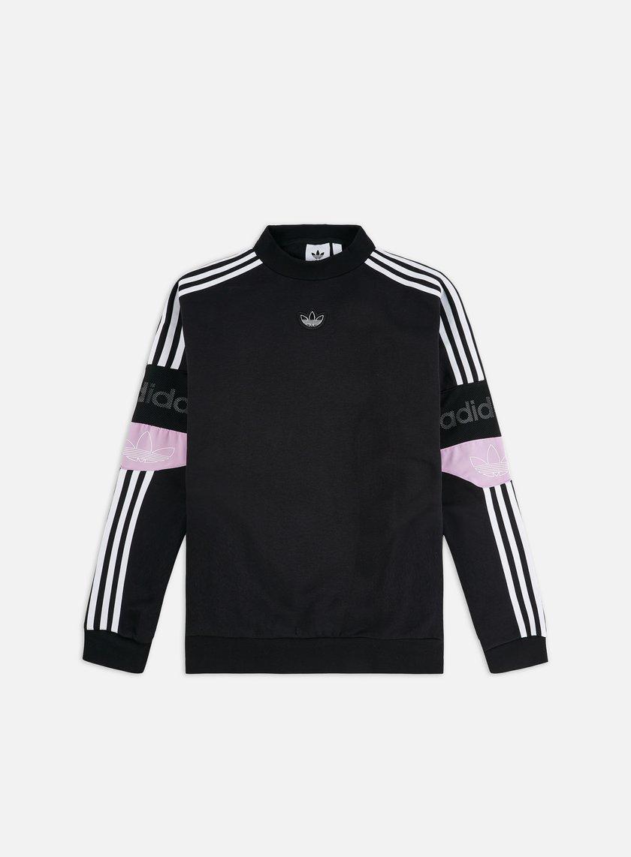 Adidas Originals Team Signature TRF Crewneck