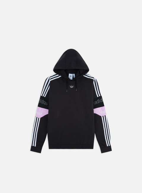 Adidas Originals Team Signature TRF Hoodie