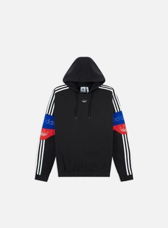 Adidas Originals Team Signature TRF Hoodie