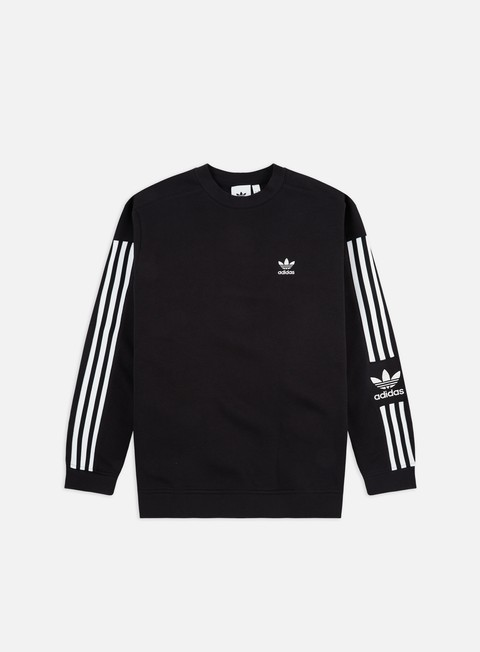 Felpe Girocollo Adidas Originals Tech Crewneck