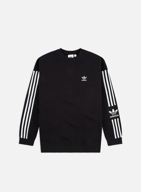 Crewneck Sweatshirts Adidas Originals Tech Crewneck