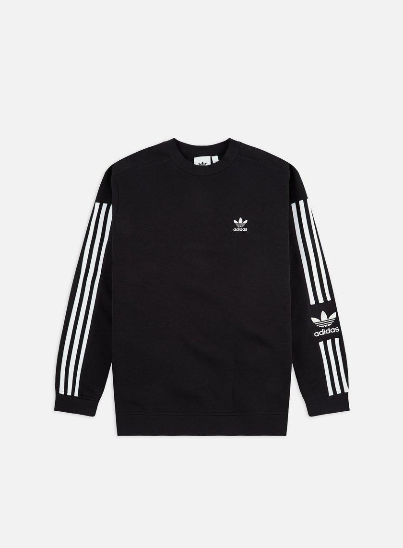 Adidas Originals Tech Crewneck