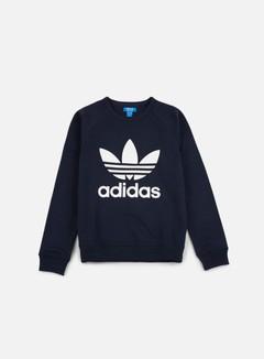 Adidas Originals Trefoil Crewneck
