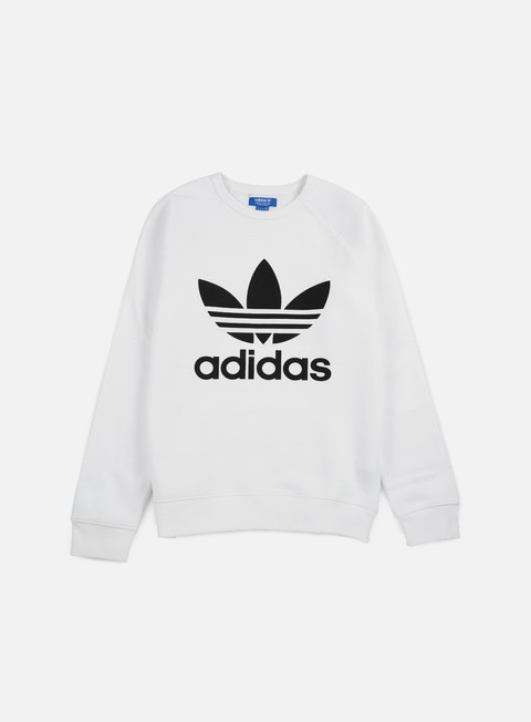 dee317a164 Outlet Felpe Logo Adidas Originals | Sconti fino al 70% su Graffitishop