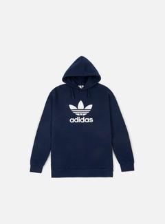 Adidas Originals - Trefoil Hoodie, Collegiate Navy