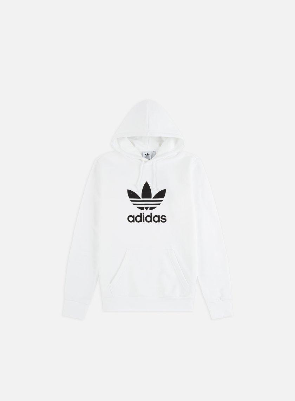 97b1f36fa ADIDAS ORIGINALS Trefoil Hoodie € 35 Hooded Sweatshirts | Graffitishop