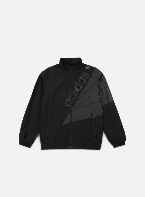 Light jackets Adidas Originals Tribe Track Top Windbreaker