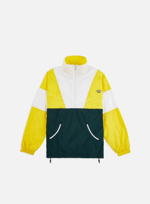 Outlet e Saldi Track Top Adidas Originals Weekend Track Top