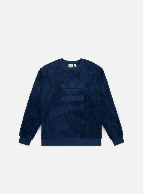 Outlet e Saldi Maglioni e Pile Adidas Originals Winterized Crewneck