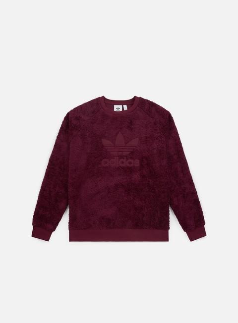 Outlet e Saldi Maglioni e Pile Adidas Originals Winterized Crewneck
