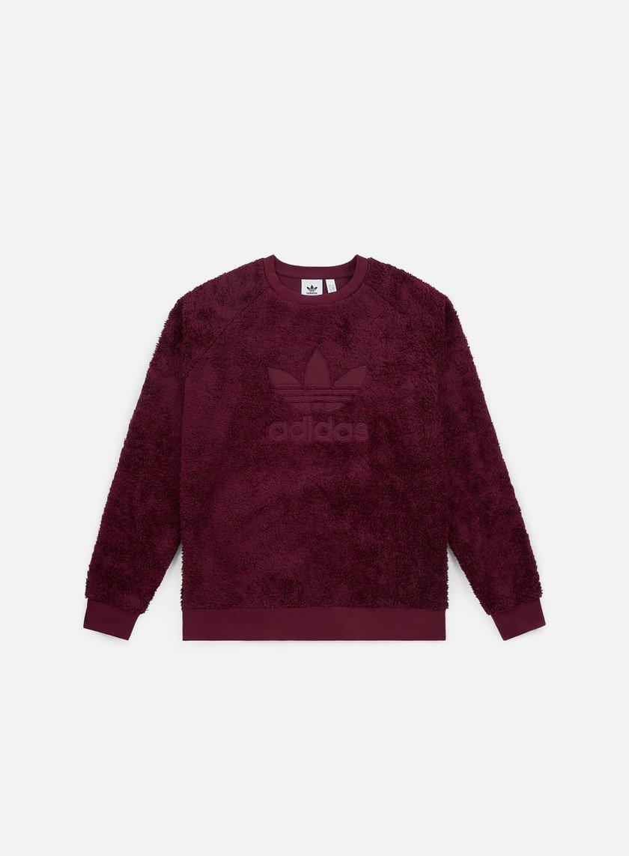 Adidas Originals Winterized Crewneck