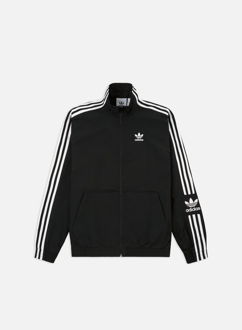 Track Top Adidas Originals Woven Track Top