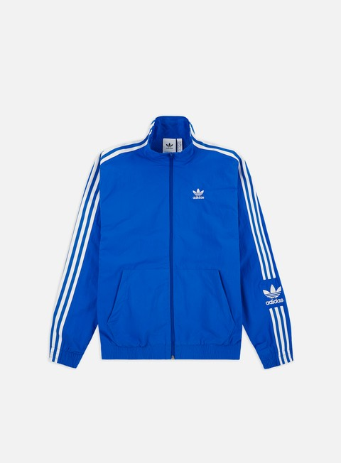 Sale Outlet Track top Adidas Originals Woven Track Top