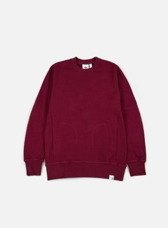 Adidas Originals - XbyO Crewneck, Collegiate Burgundy
