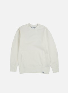 Adidas Originals - XbyO Crewneck, White 1