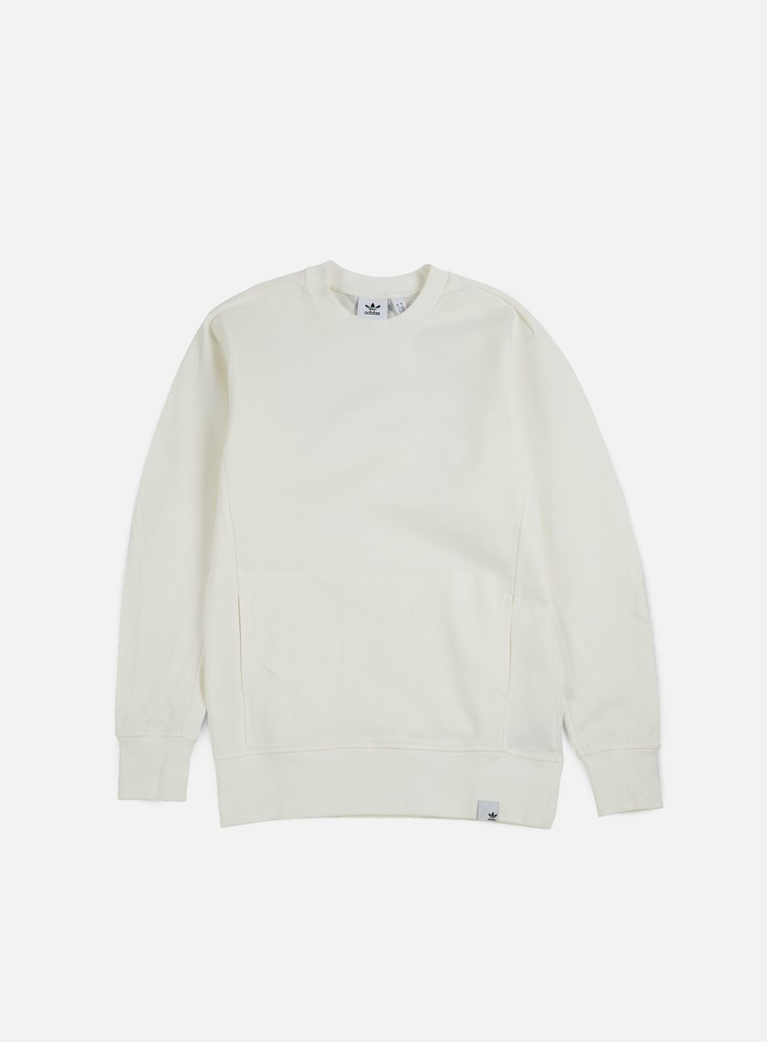 Adidas Originals - XbyO Crewneck, White