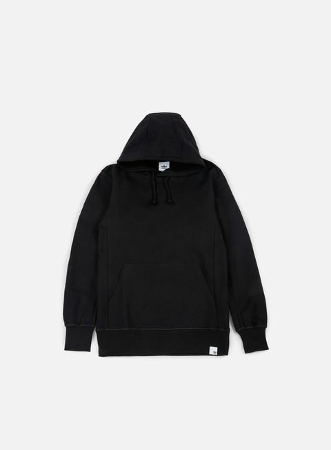 felpe adidas originals xbyo hoodie black