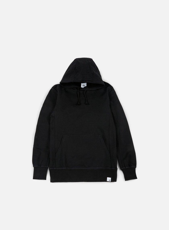 Adidas Originals - XbyO Hoodie, Black