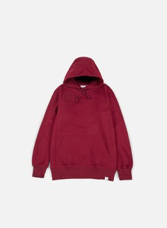 Adidas Originals - XbyO Hoodie, Collegiate Burgundy 1