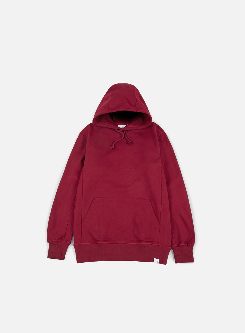 Adidas Originals - XbyO Hoodie, Collegiate Burgundy