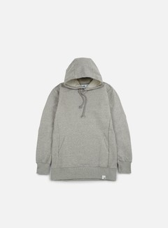 Adidas Originals - XbyO Hoodie, Medium Grey Heather 1