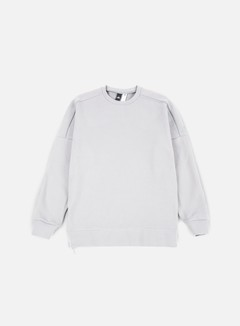 Adidas Originals - ZNE 2 Crewneck, Pearl Grey