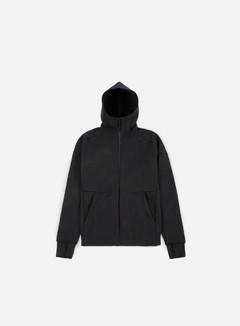 Adidas Originals - ZNE 2 Hoody, Black