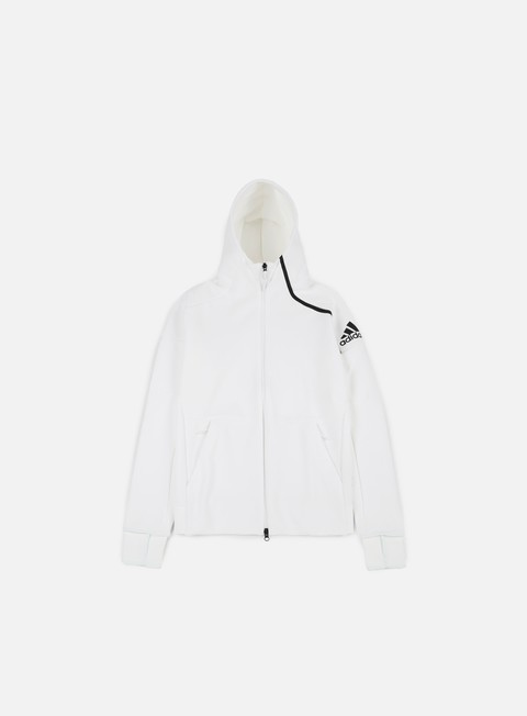 Sale Outlet Hooded Sweatshirts Adidas Originals ZNE 2 Hoody