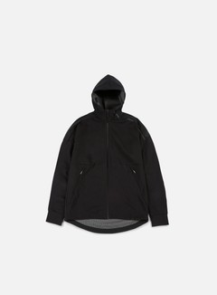 Adidas Originals - ZNE Duo Hoody, Black 1