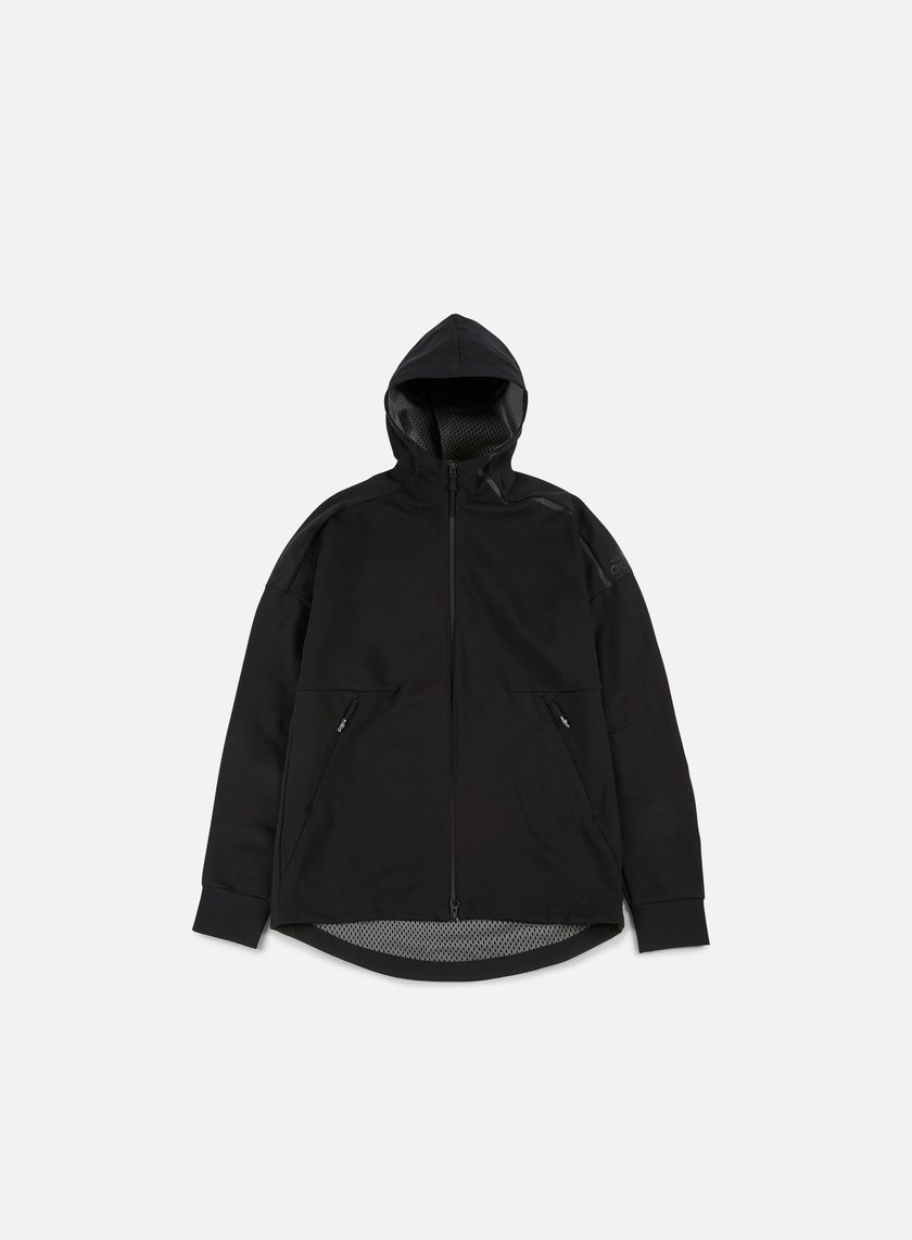 Adidas Originals - ZNE Duo Hoody, Black