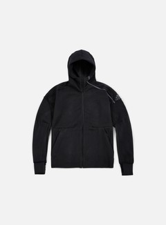 Adidas Originals - ZNE Hoody, Black 1