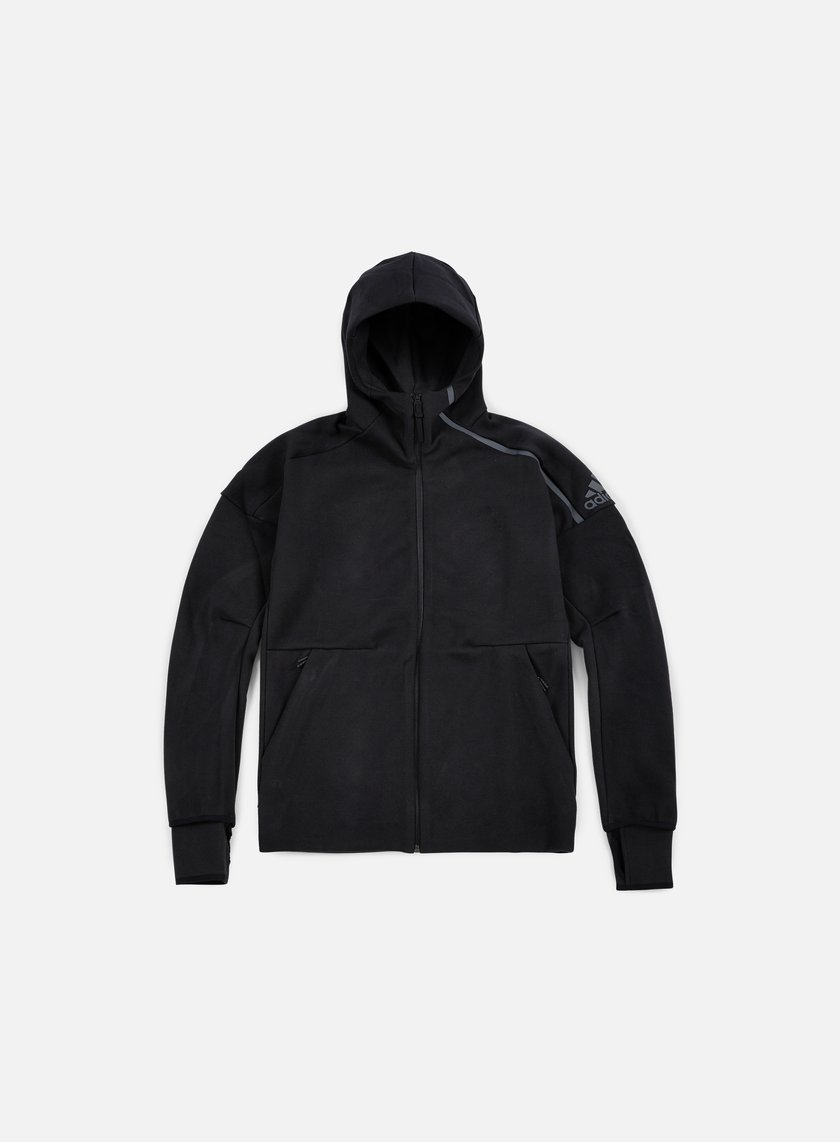 Adidas Originals - ZNE Hoody, Black