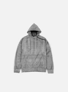 Adidas Originals - ZNE Pulse Hoody, Grey Heather 1