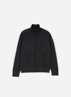 Adidas Originals - ZNE Track Top, Black 1