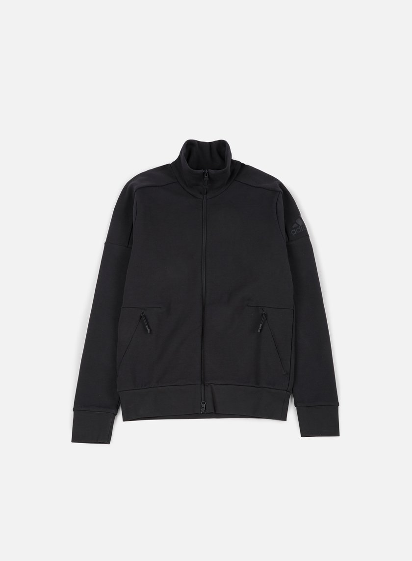 Adidas Originals - ZNE Track Top, Black