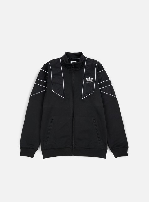 Light Jackets Adidas Skateboarding EQT Track Jacket
