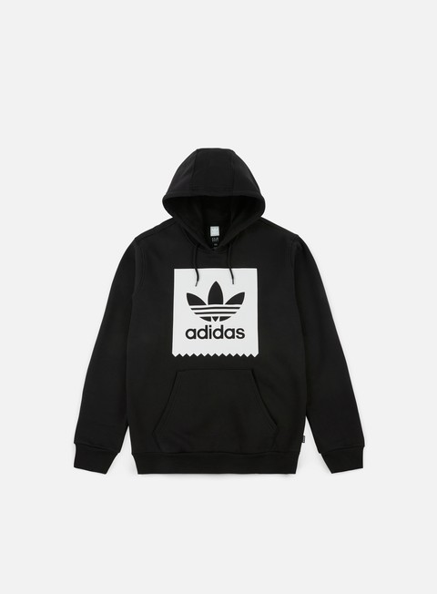 Sale Outlet Hooded Sweatshirts Adidas Skateboarding Solid BB Hoodie